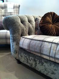 Velvet Chesterfield Sofa Sale by Three Qualities Every Fabric Chesterfield Sofa Bed Has