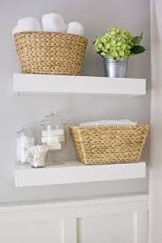 Small Bathroom Shelf Ideas Best 25 Bathroom Shelves Over Toilet Ideas Only On Pinterest
