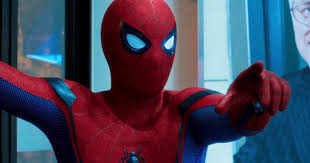 tom holland u0027s dad reacts spider man tattoo u0026 internet