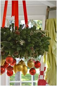 Christmas Decoration For Living Room Table by Christmas Decorating Ideas For A Cozy Family Room