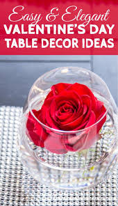 s day table centerpieces 180 best s day decor images on decor