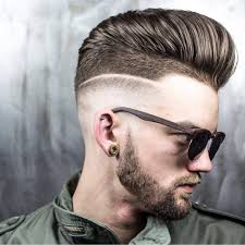 fades and shave hairstyle for women 72 comb over fade haircut designs styles ideas design trends