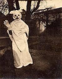 Halloween 1920s Costumes 25 Creepy Vintage Halloween Photos