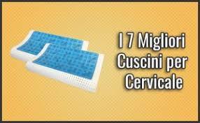 materasso memory recensioni migliori cuscini per cervicale latop10