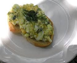 egg salad ina garten update on a classic the thin chef