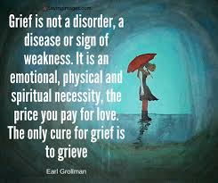 Words To Comfort Grief 30 Grief Quotes With Pictures Sayingimages Com