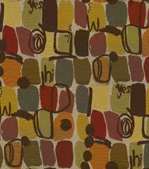 better homes decor home decor print fabric better homes u0026 gardens colorblock spice at