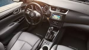 nissan frontier 2016 interior 2016 nissan sentra technology features
