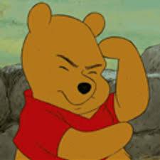 winnie the pooh poohbearquote
