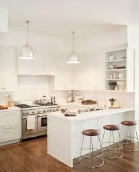 All White Kitchen Cabinets Kitchen Design Crush All White Kitchen Design Jute Home