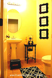 guest bathroom ideas pictures simple guest bathroom decor ideas on small home remodel ideas with