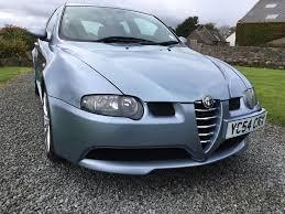 used 2004 alfa romeo 147 v6 24v gta for sale in aberdeenshire
