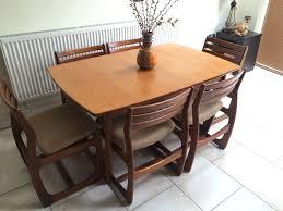 70 S Style Furniture 70s by Retro Portwood Furniture 1960 U0027s 70 U0027s Danish Style Extendable Teak