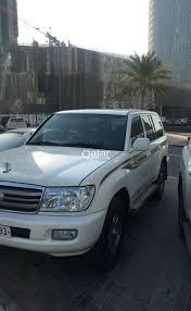 toyota land cruiser 2007 land cruiser gx 2007 qatar living