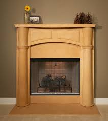 a plus inc plaster fireplace mantels