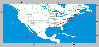 Virginia City Nevada Map by The Great American Eclipse Part Iv Drama And Rebirth In 2017