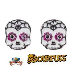 rockabilly earrings 7 best rnr rockabilly earrings images on rock style
