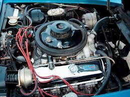 69 corvette specs 1969 corvette zl1 checkered past magazine