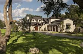 texas hill country style homes rustic texas home with modern design and luxury accents
