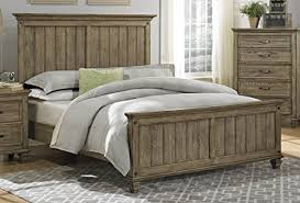Driftwood Bedroom Furniture Rustic Driftwood Finish Bedroom Furniture With Or Without Storage