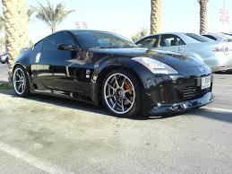 nissan 350z body kits let me see pics of your body kits and rear wings my350z com