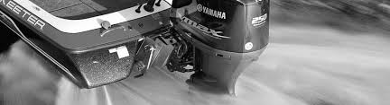 lower unit yamaha maintenance matters