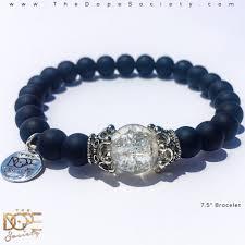 black bead bracelet ebay images Radio ready beats beaded bracelets buy jpg