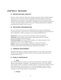 Infantry Resume Examples by Sems Plan