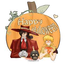 happy halloween png hellsing happy halloween by ai hime on deviantart