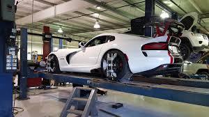 Dodge Viper Headers - services u2013 woodhouse motorsports
