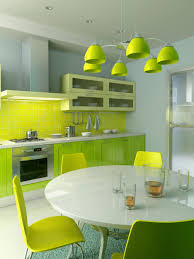 kitchen design wonderful yellow dining chairs emerald green