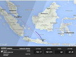 airasia bandung singapore updated airasia airbus a320 flight qz8501 confirmed crashed