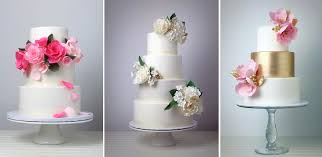 11 places to get bespoke wedding cakes in singapore