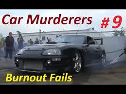corvette clutch burnout of clutch and gearbox destroying 9 burnout fail