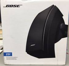 black friday bose speakers bose 2 0 system home speakers and subwoofers ebay