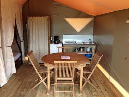 mobile home 6 pers rent of mobile homes and bungalow tents indre