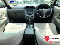 toyota avanza 2010 toyota avanza for sale in malaysia for rm36 300 mymotor
