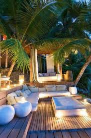 best 25 landscaping with palm trees ideas on palm