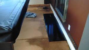 everwood flooring project profiles water damage repair with