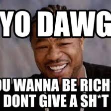 Rich Meme - memes com john doe user uploads