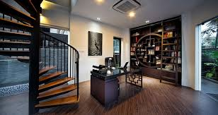 asian home interior design 10 creative home offices with an asian influence modern office