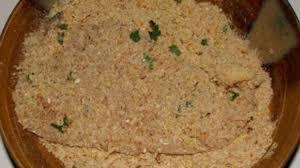 cuisine avec les restes gâteau de viande à l agneau avec des restes recette par cuisine