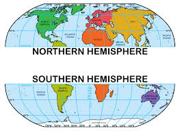 World Map Ks1 by Northern And Southern Hemisphere World Map Clip Art U2013 Clipart Free