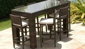 bar style outdoor furniture large size of marvelous design bay bar