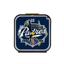 san diego padres tree ornaments sports fan gear