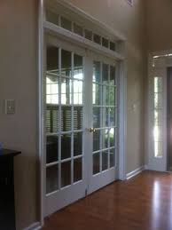 Interior French Doors With Transom - give your home an elegant upgrade with interior french doors