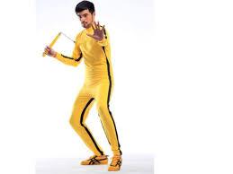 bruce yellow jumpsuit bruce yellow jumpsuit clothing