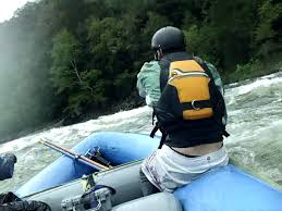 class v pfd rafting middle gauley woods ferry 3200cfs class v whitewater