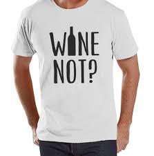 men u0027s funny tshirt drinking shirts wine not mens wine lover