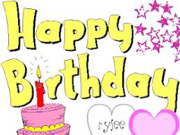 animated birthday pictures images u0026 photos photobucket